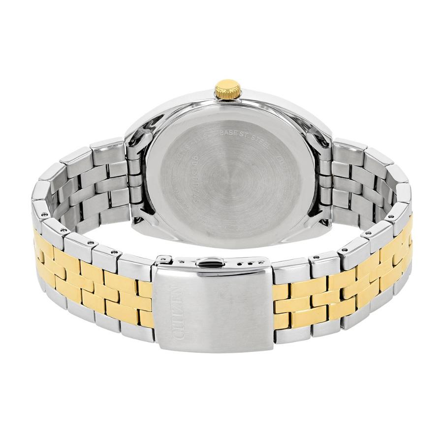 ساعت مچی عقربهای مردانه سیتی زن مدل BI5094-59E