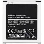 باتری موبایل مدل EB-BG360CBC ظرفیت 2000 میلی آمپر ساعت مناسب برای گوشی موبایل سامسونگ J2 2015 thumb