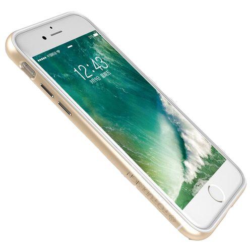 بامپر توتو مدل Metal Button مناسب برای گوشی موبایل اپل iPhone 6 Plus/6s Plus