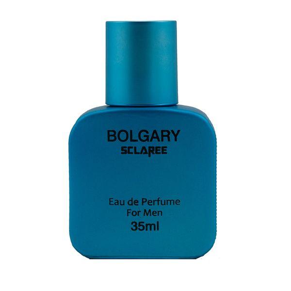 ادو پرفیوم مردانه اسکلاره مدل BOLGARY حجم 35 میلی لیتر