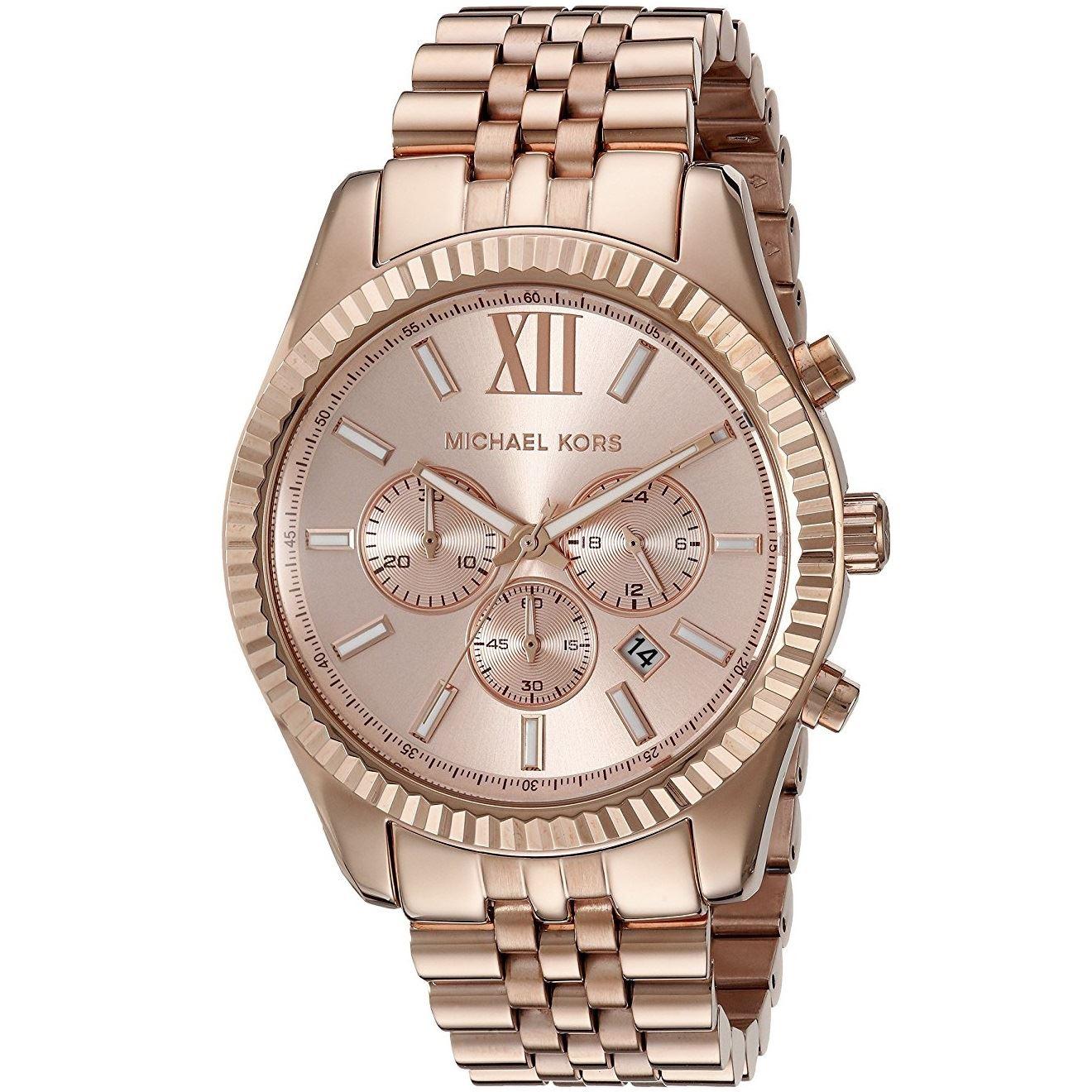 ساعت مچی عقربه ای زنانه مایکل کورس مدل MK8319