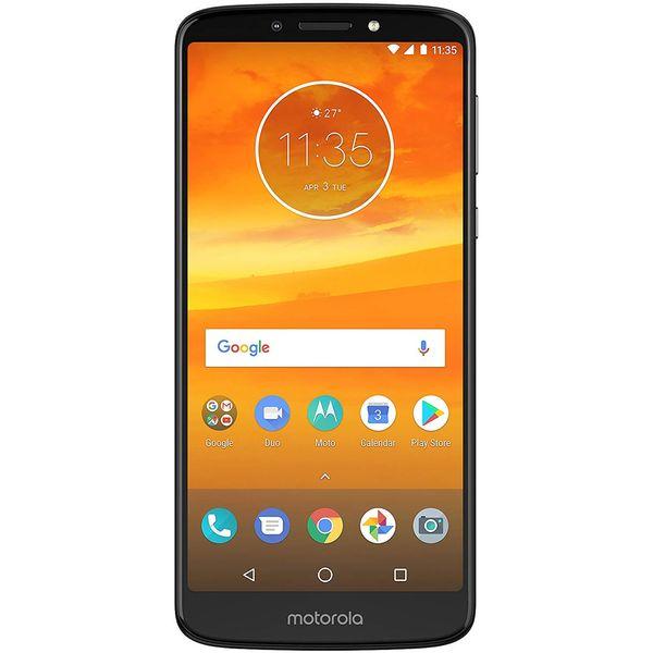 گوشی موبایل موتورولا مدل Moto E5 Plus XT1924-1 دو سیم کارت ظرفیت 32 گیگابایت | Motorola Moto E5 Plus XT1924-1 Dual SIM 32GB Mobile Phone