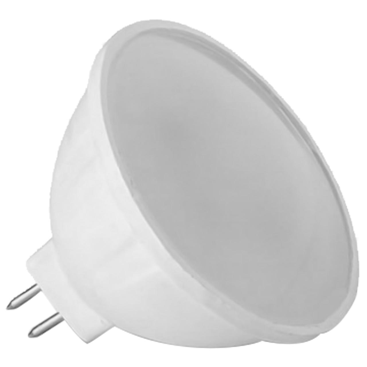 لامپ هالوژن SMD 5 وات نورسام مدل MR16