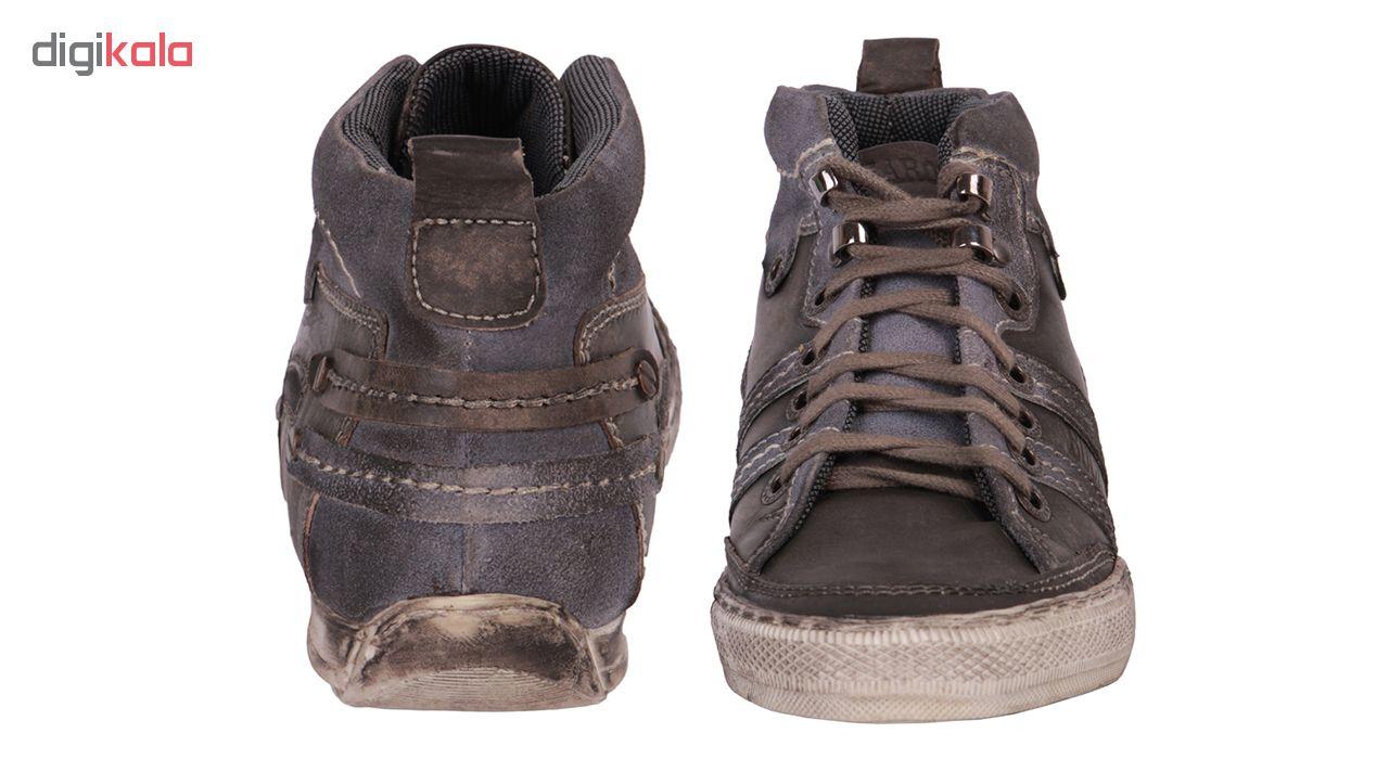 کفش مردانه بوکارو کد BCK01