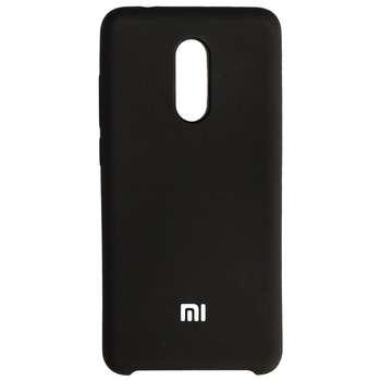 کاور گوشی مدل Silicone مناسب برای شیائومی Redmi 5