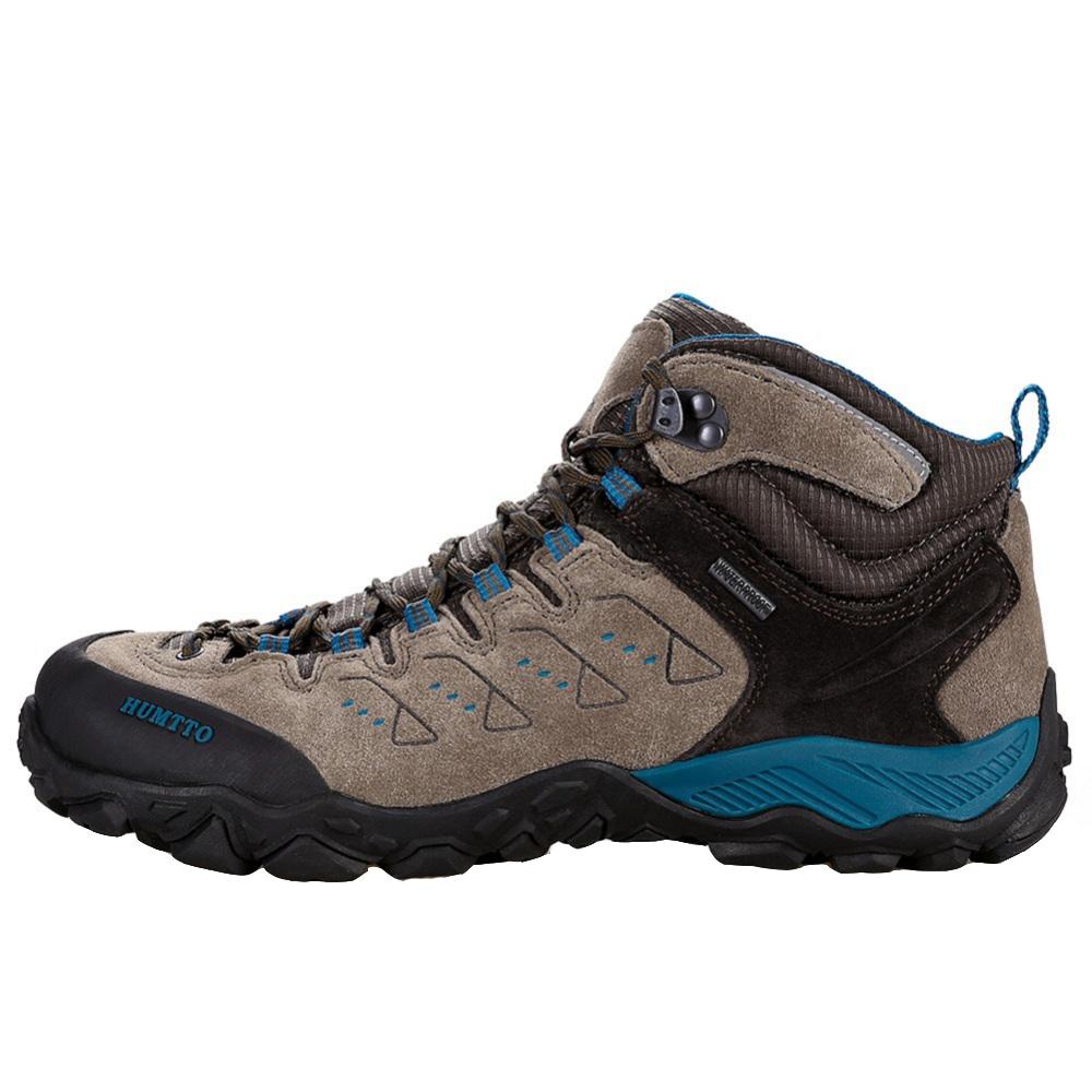 قیمت کفش کوهنوردی مردانه هامتو مدل 3-290027A