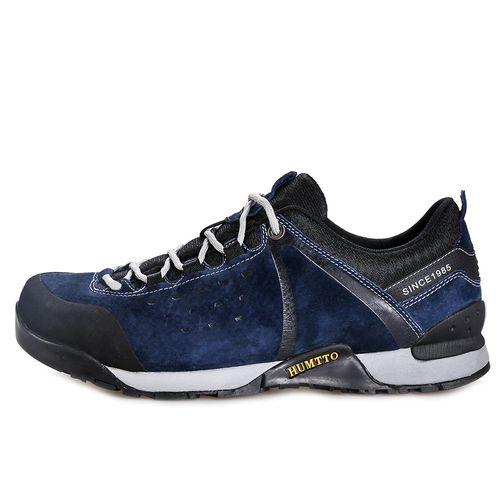 کفش پیاده روی مردانه هامتو مدل 4-190001A