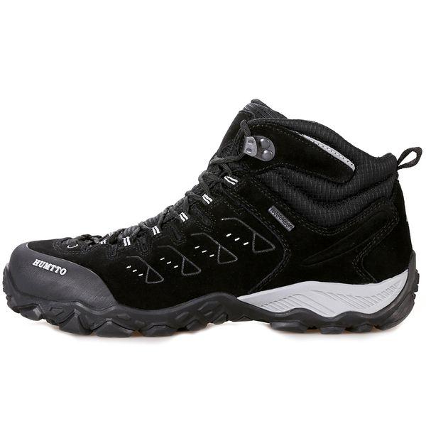 کفش کوهنوردی مردانه هامتو مدل 2-290027A