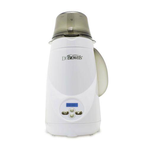 گرمکن برقی شیشه شیر دکتر براونز مدل 851