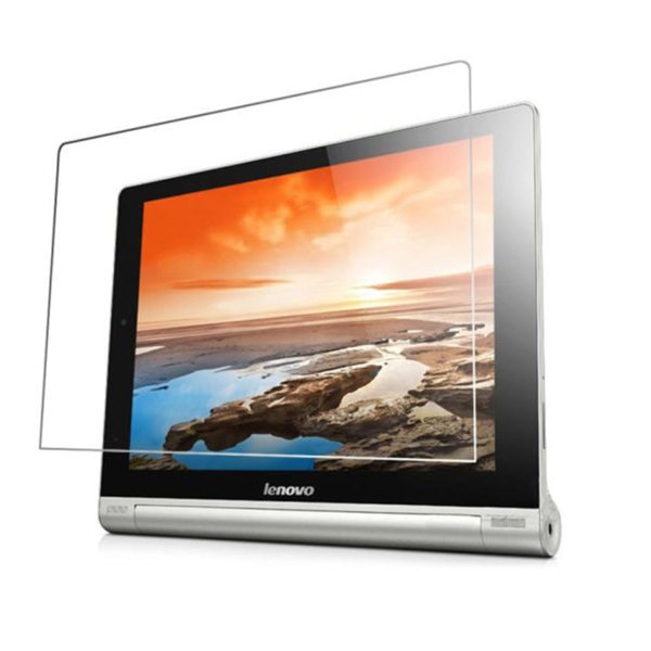 محافظ صفحه نمایش شیشه ای تمپرد مناسب برای تبلت Lenovo Yoga 2 8.0