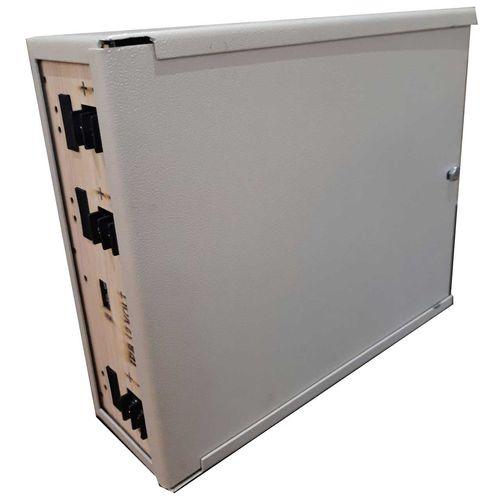 منبع تغذیه اضطراری دوربین مداربسته مدل UPS 10A ظرفیت 120VA به همراه باتری داخلی