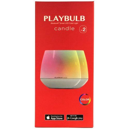 شمع هوشمند مایپو مدل Playbulb بسته دو عددی