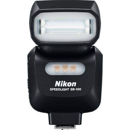 فلاش دوربین نیکون مدل SB-500