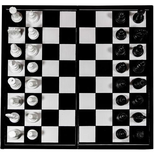 شطرنج آهنربایی چس ست مدل 3in1