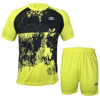 ست پیراهن و شورت ورزشی مردانه کد TA-Y20