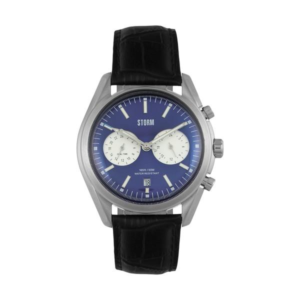 ساعت مچی عقربه ای مردانه استورم مدل ST 47357-B