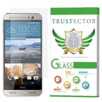 محافظ صفحه نمایش تراستکتور مدل SMP-T مناسب برای گوشی موبایل اچ تی سی One M9 Plus