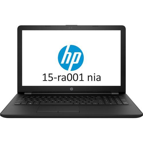 لپ تاپ 15 اینچی اچ پی مدل 15-ra001nia