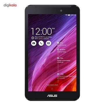 تصویر تبلت ايسوس مدل Fonepad 7 FE170CG دو سيمکارت ظرفيت 16 گيگابايت ASUS Fonepad 7 FE170CG Dual SIM 16GB Tablet