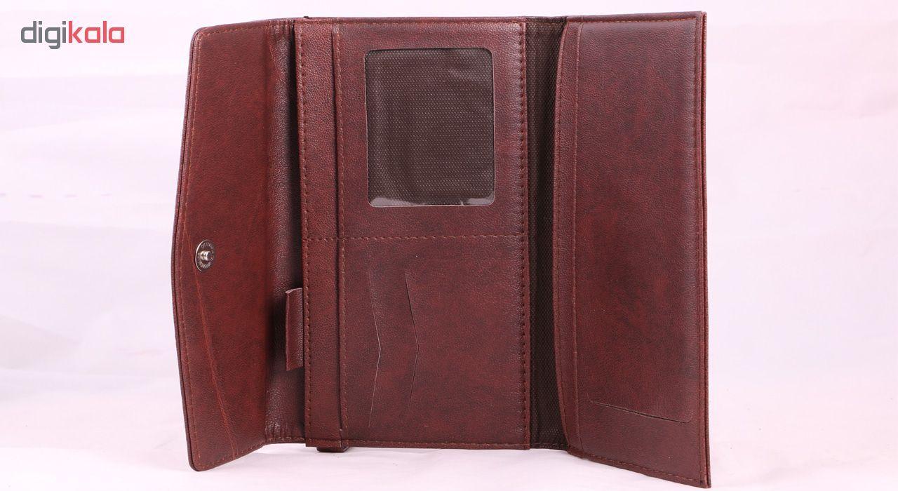 کیف دستی چرم ما مدل SM2 main 1 3