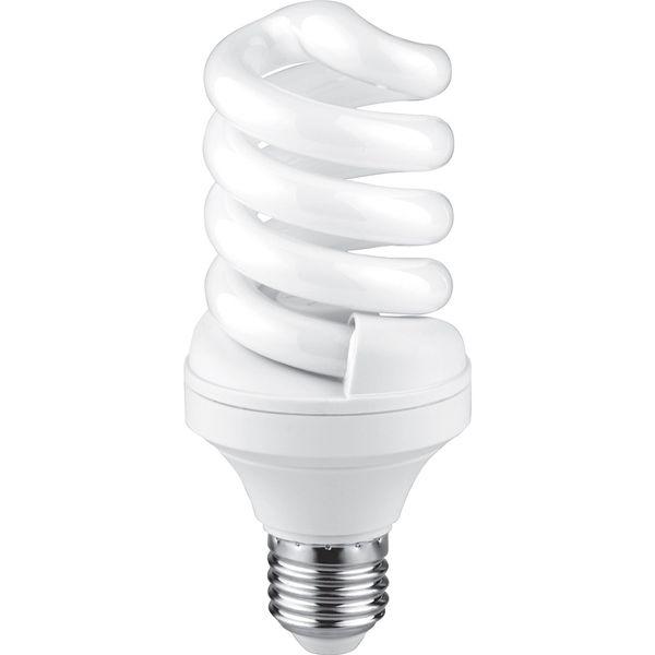 لامپ کم مصرف 23 وات نور مدل NES-FS-23W پایه E27
