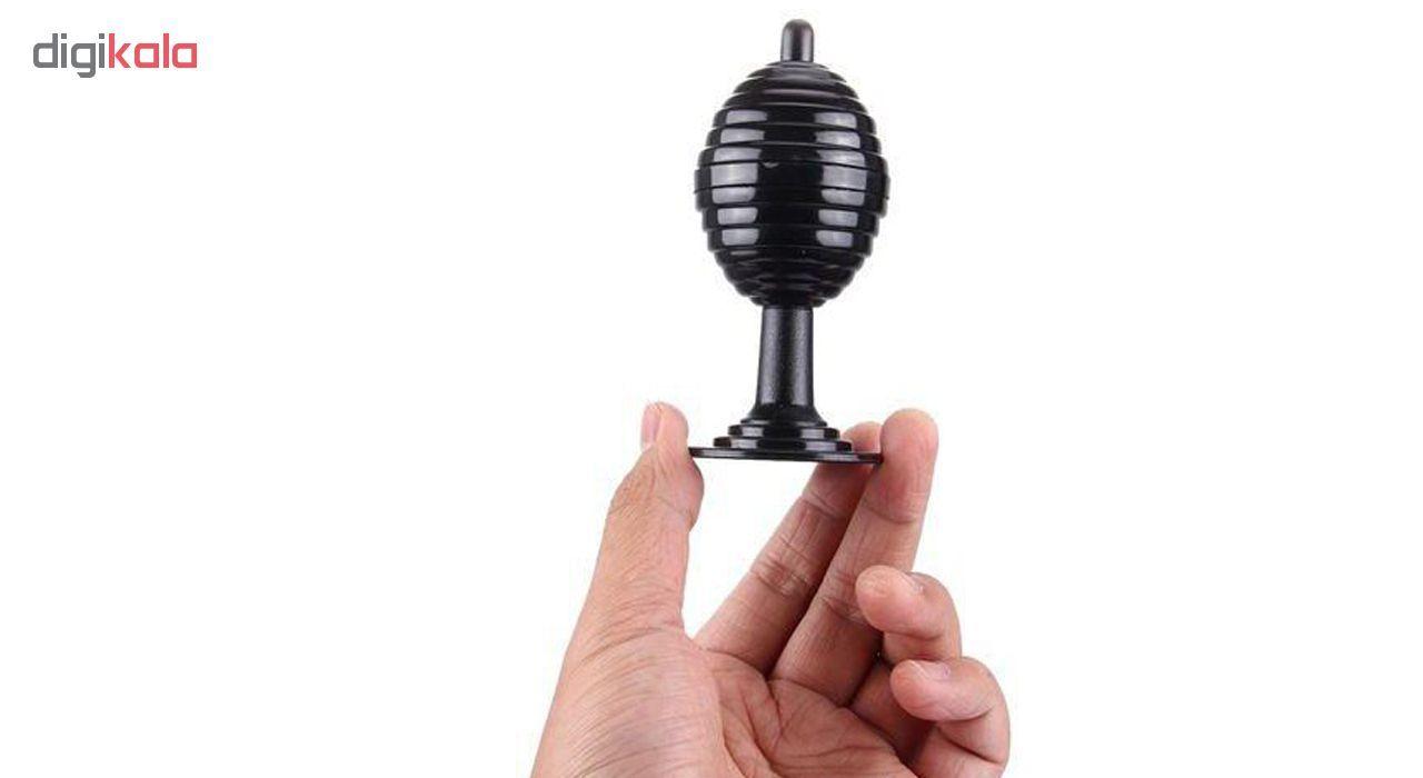ابزار شعبده بازی مدل توپ و قندان سحرامیز  DSK main 1 3