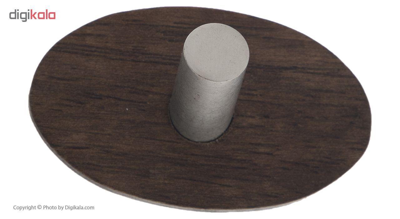 آویز حوله حمام ونکو مدل Piceno Belingo بسته دو عددی main 1 4