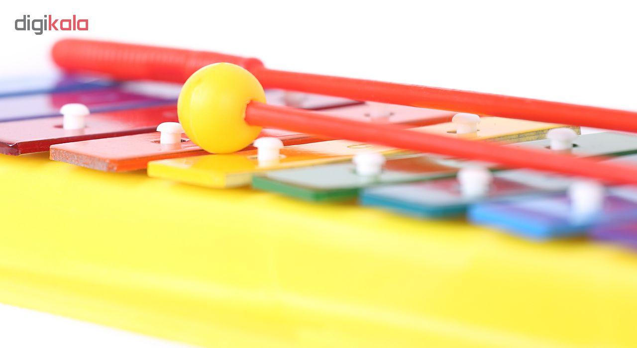 بازی آموزشی بلز فروزنده مدل کروماتیک