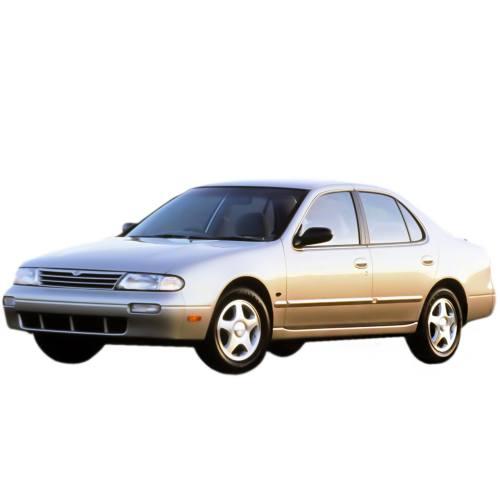 خودروی نیسان Altima دنده ای سال 1991