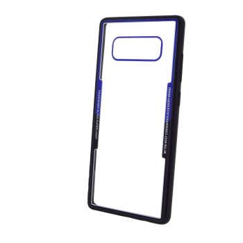 کاور مدل clear مناسب برای گوشی سامسونگ galaxy note 8