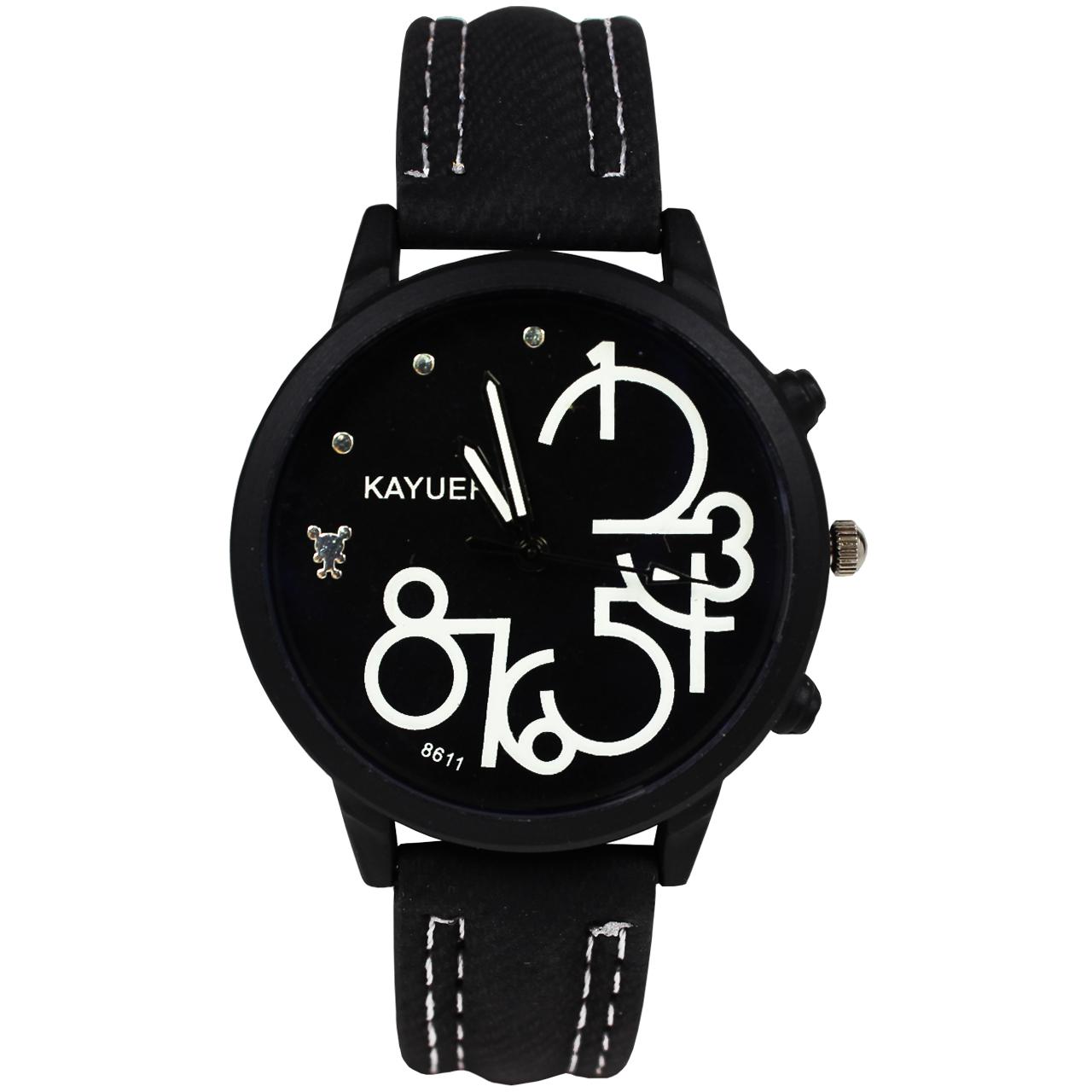 ساعت مچی عقربه ای مدل L02