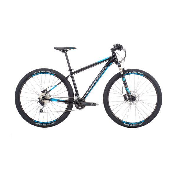 دوچرخه کوهستان کنندال مدل Trail Alloy 3 سایز 29 | Cannondale Trail Alloy 3 Mountain Bike Size 29