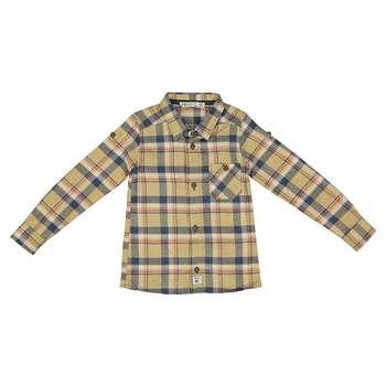 پیراهن پسرانه سی جیت مدل 8044