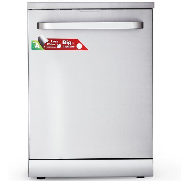 مروری بر مشخصات ماشین ظرفشویی کرال مدل DS-15069