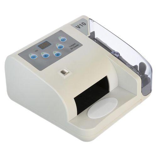 دستگاه تشخیص اصالت دلار و اسکناس شمار مدل V10