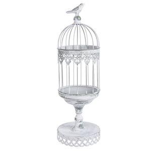 تندیس فلزی مدل Bird Cage