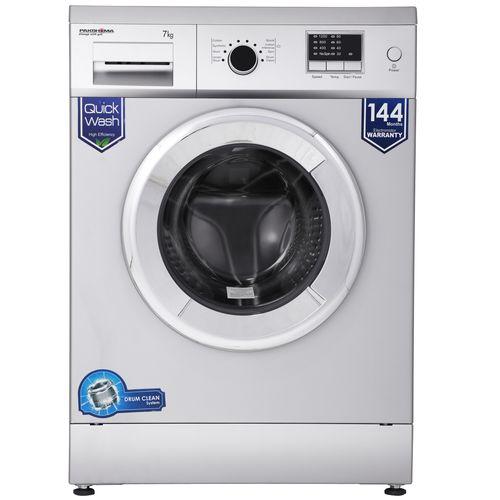 ماشین لباسشویی پاکشوما مدل WFU-70124 با ظرفیت 7 کیلوگرم