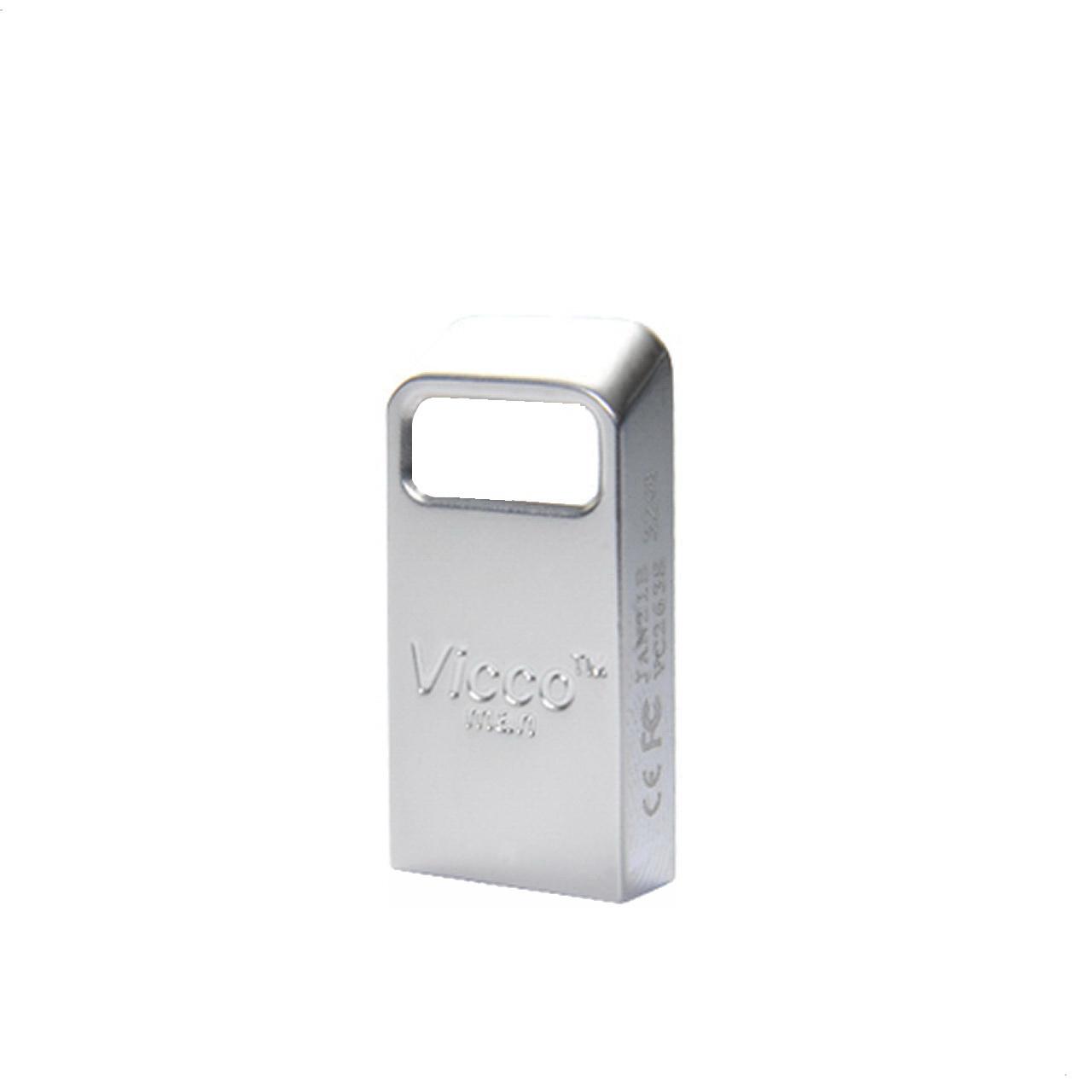 فلش مموری ویکومن مدل vc263 S ظرفیت 32 گیگابایت
