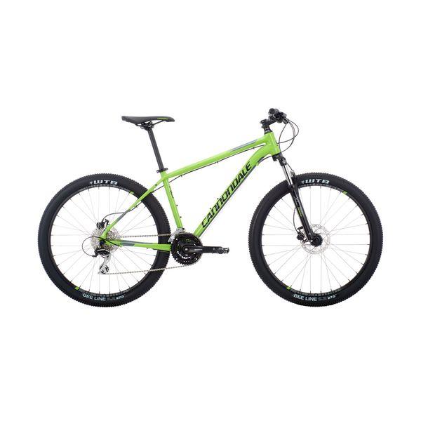 دوچرخه کوهستان کنندال مدل Trail Alloy6 سایز 27.5 -سبز
