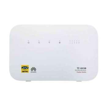 مودم TD-LTE ایرانسل مدل TF-i60 H1 همراه با 200 گیگابایت اینترنت 3 ماهه | Irancell TF-i60 H1 TD-LTE Modem With 200 GB Internet For 3 Months