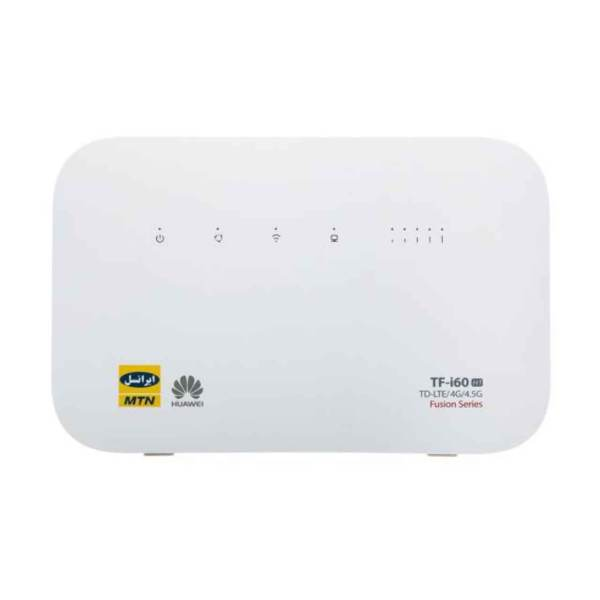 مودم 4G/LTE ایرانسل مدل TF-i60 H1 | Irancell TF-i60 H1 4G/LTE Modem