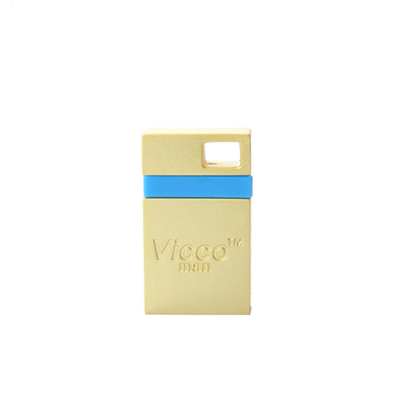 فلش مموری ویکومن مدل vc265 G ظرفیت 32 گیگابایت