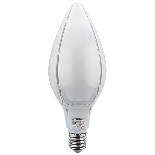 لامپ ال ای دی 80 وات میتره مدل olive80 پایه E40