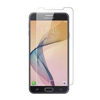 محافظ صفحه نمایش شیشه ای 9H مناسب برای گوشی سامسونگ J7 prime