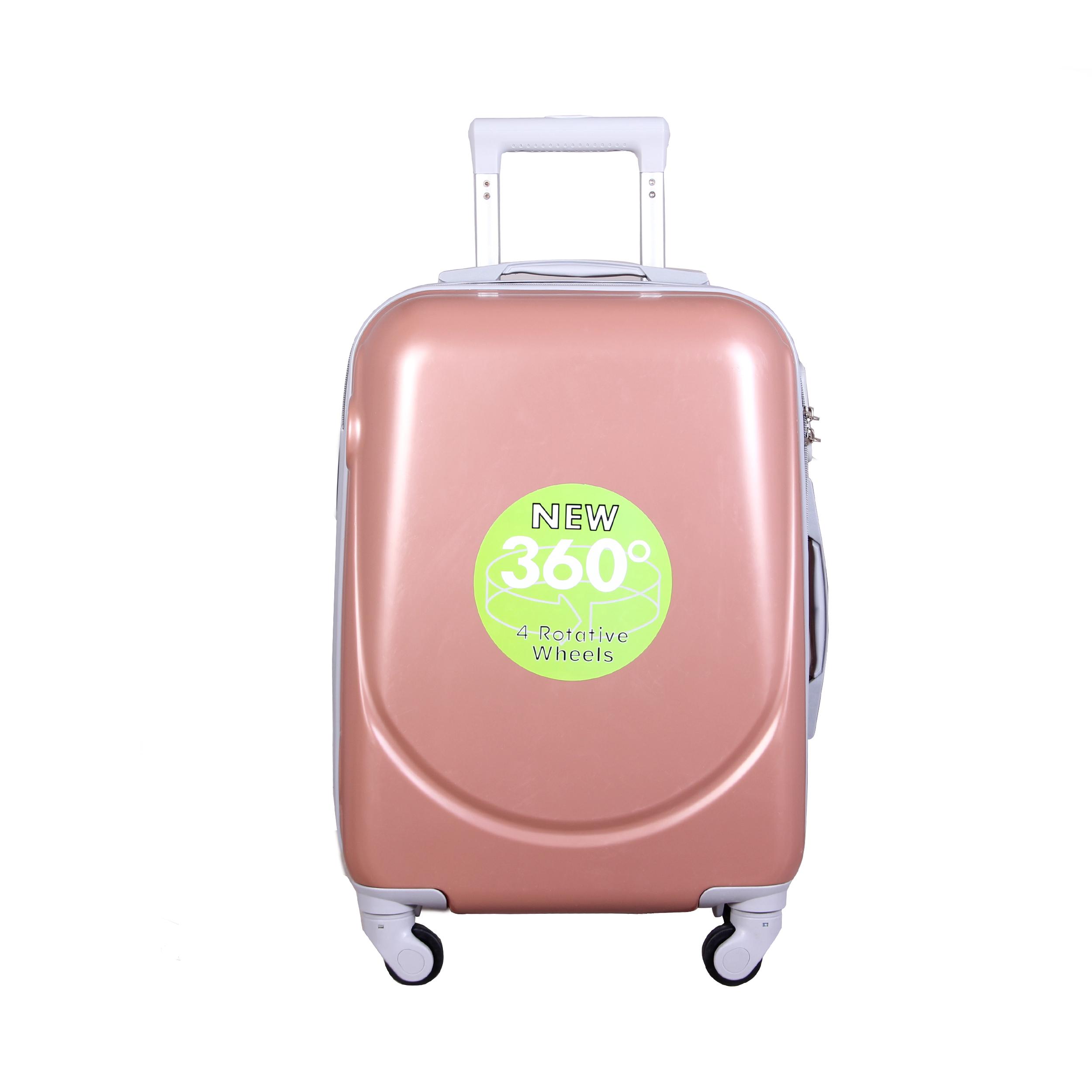 مجموعه سه عدی چمدان مدل 300 main 1 8