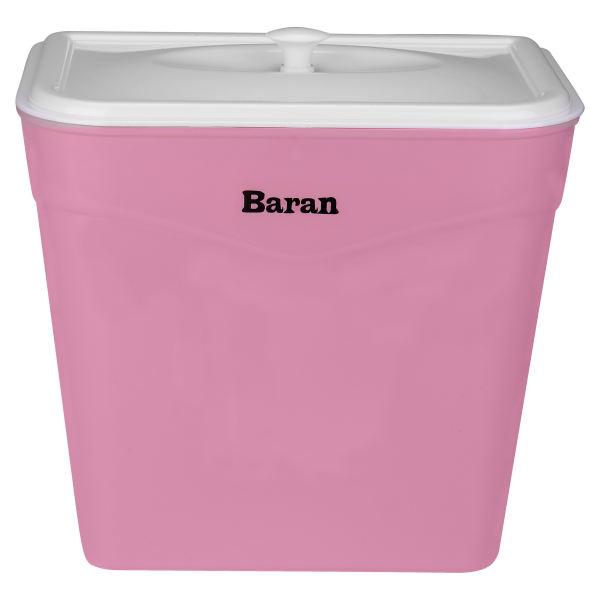 سطل زباله باران مدل آویز