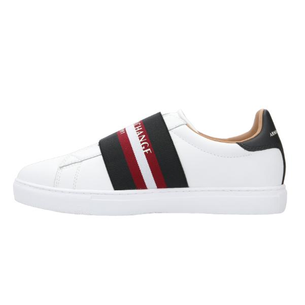 کفش راحتی مردانه آرمانی اکسچنج مدل XUX045XV219-00285