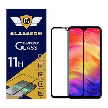 محافظ صفحه نمایش گلس کام مدل GC-R7 مناسب برای گوشی موبایل شیائومی Redmi Note 7