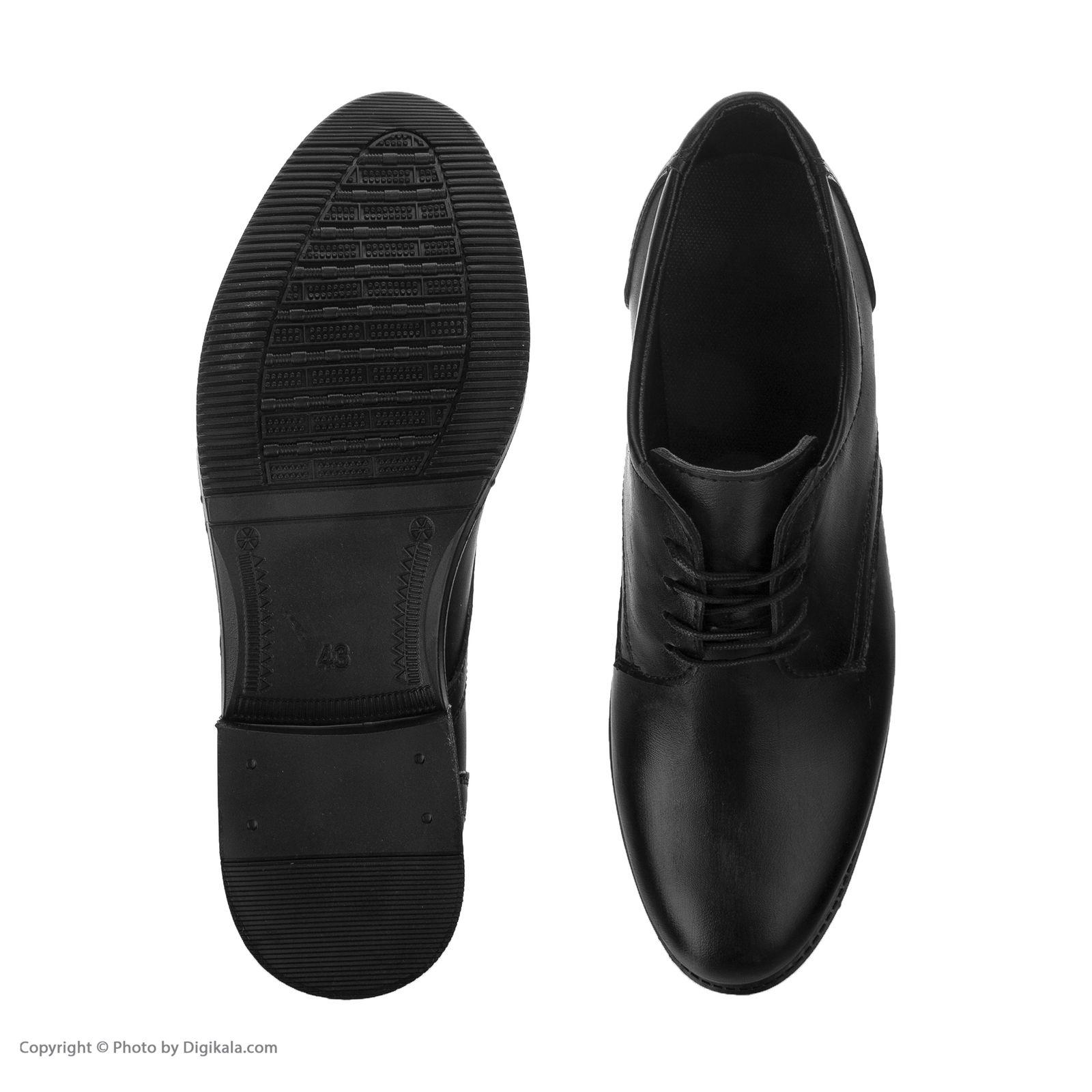 کفش مردانه مدل k.baz.102 -  - 8