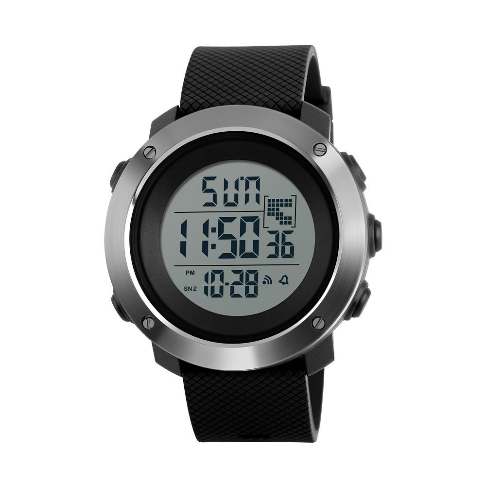 قیمت و خرید                      ساعت مچی دیجیتال مردانه اسکمی مدل 1267M-NP